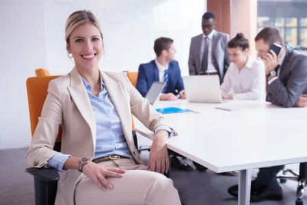 Women Leaders Know What They Value Blog Thumbnail