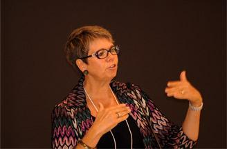 Women Leaders Seek Constructive Criticism Blog Thumbnail