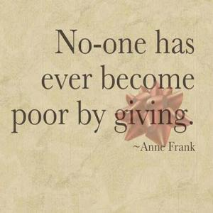 Giving to Others is a Gift to Yourself Blog Thumbnail