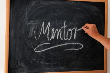 Mentorship Helps Close the Gender Gap, Benefiting Both Women and Companies Blog Thumbnail