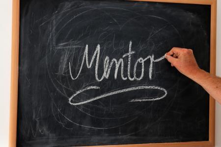 Mentorship Helps Close the Gender Gap, Benefiting Both Women and Companies Blog Thumbnail