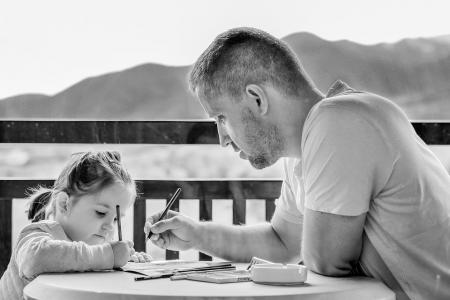 Fathers Of Daughters, Your Job Is Not Done Yet Blog Thumbnail
