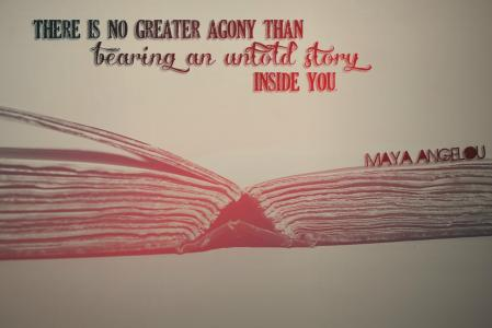 Storytelling Creates Leaders Blog Thumbnail